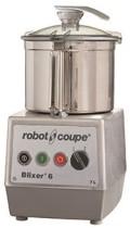 Soseutuskutteri Robot Blixer 6