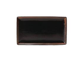 Lautanen suorakaide 27x16,75 cm