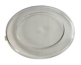Keittokulhon kansi Sorter valkoinen Ø 175 mm