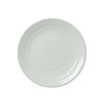 Lautanen valkoinen Ø 20,2 cm