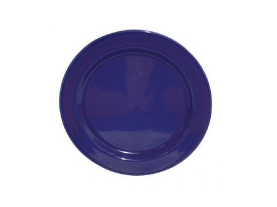 Aluslautanen tummansininen Ø 11,75 cm