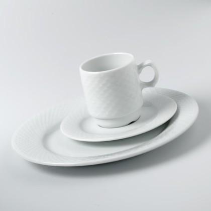 Lautanen Fasett Ø 20 cm