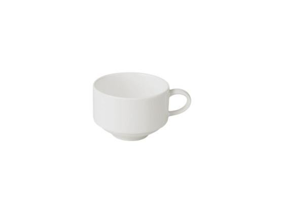 Kahvikuppi pinottava 18 cl