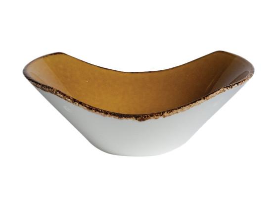 Kulho ruskea Ø 11,2 cm