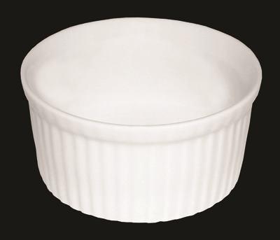 Sufflevuoka 12cl H8,8cm K4,4cm