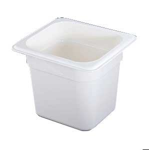 GN-astia valkoinen 1/6-150