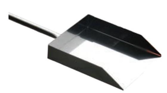 Tuhkalapio rst 21,5x17,5x4 cm P 180 cm