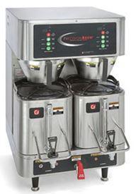 Säiliösuodatinkeitin PB-430 Grindmaster