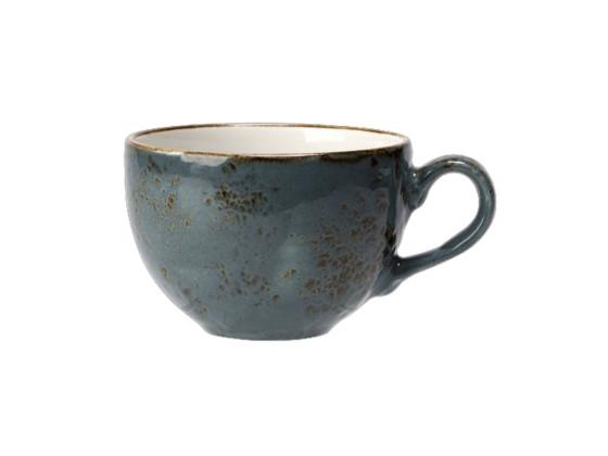 Kahvikuppi sininen 34 cl