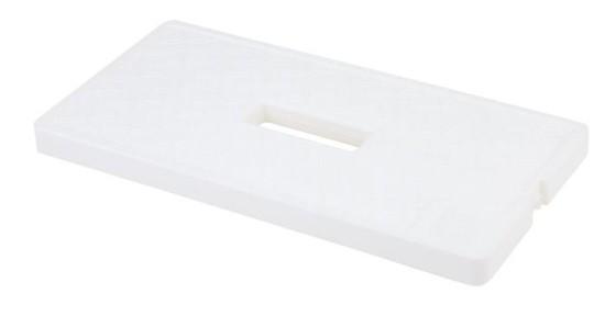 Kylmävaraaja 41x21x2,5 cm