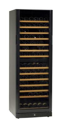 Lasiovellinen viinikaappi TFW365-2