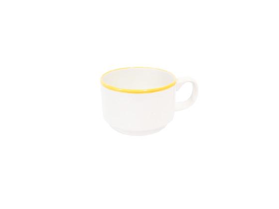 Kahvikuppi pinottava 17 cl