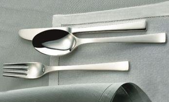Ruokalusikka 205 mm