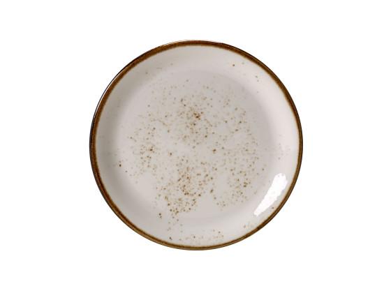 Lautanen valkoinen Ø 20,25 cm