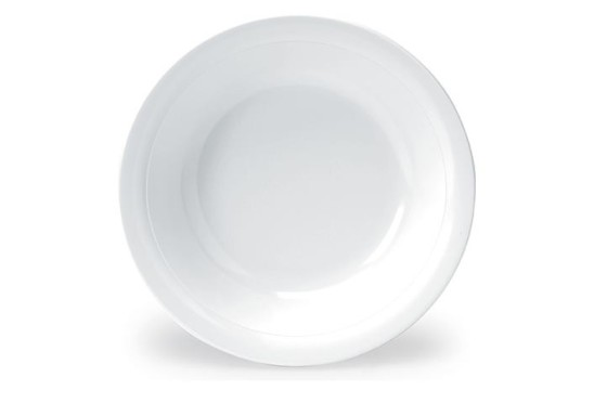 Lautanen melamiini syvä Ø 21 cm