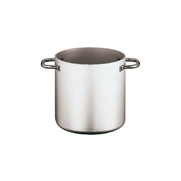 Kattila korkea alumiini Ø 24 cm 16,5 L