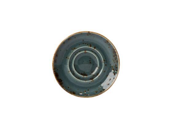 Aluslautanen sininen Ø 11,75 cm