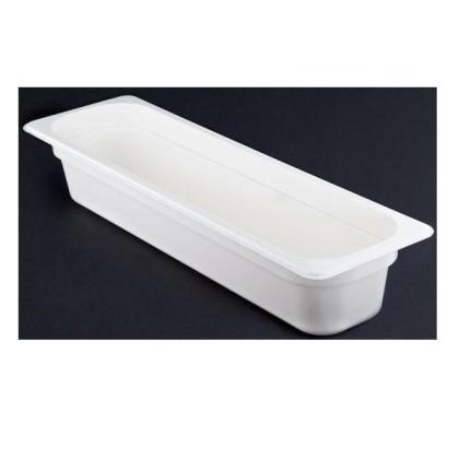 GN-astia 2/4-100 valkoinen