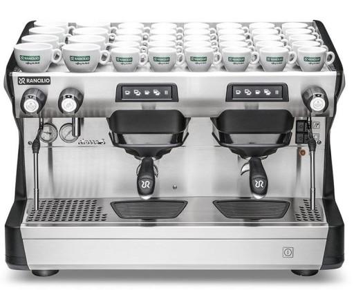 Espressokeitin Classe 5USB 2GR Tall