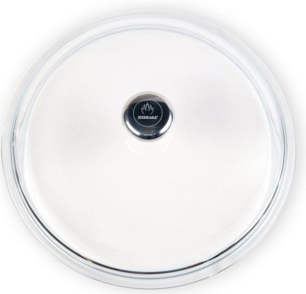 Mibrasa lasikansi paistovuoalle Ø280 mm
