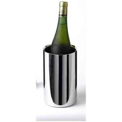 Viininjäähdytin rst Ø 12 cm