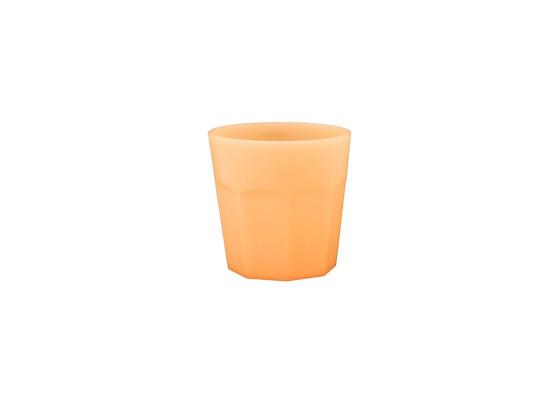 Juomalasi oranssi 30 cl
