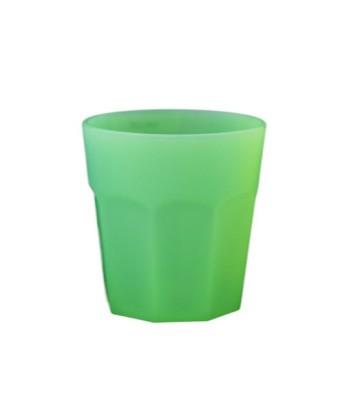 Juomalasi vaaleanvihreä 30 cl
