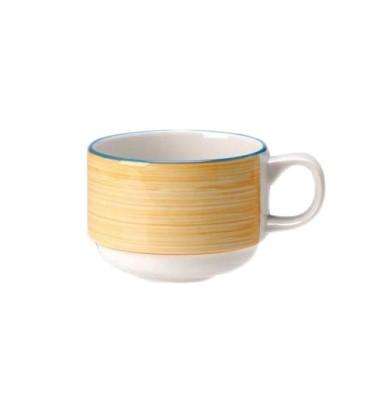 Kahvikuppi pinottava 20 cl