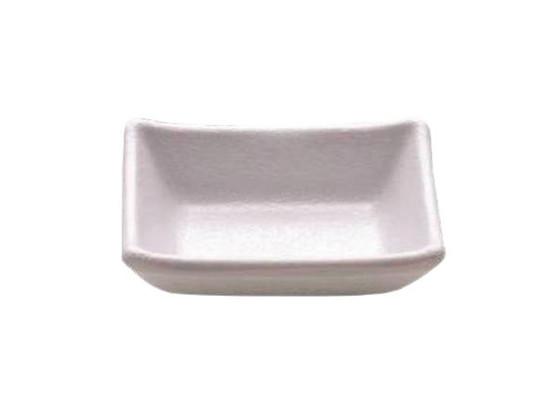 Kulho suorakaide melamiini 9,2x7 cm 5 cl