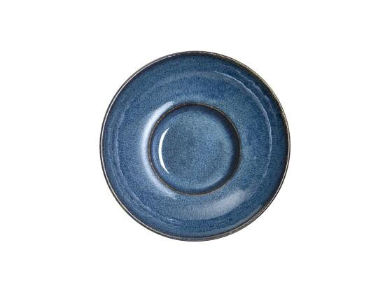 Kulholautanen sininen Ø 24 cm