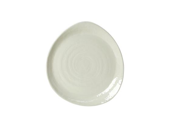 Lautanen valkoinen Ø 30,5 cm