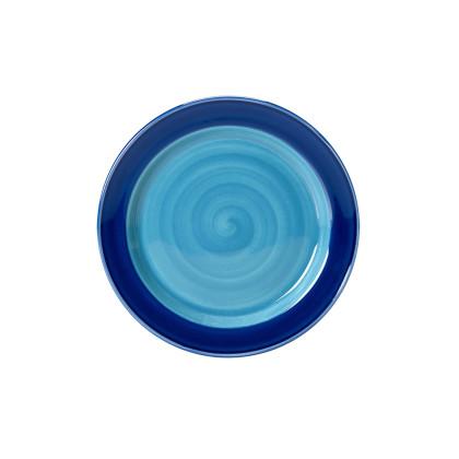 Lautanen sininen Ø 15,7 cm