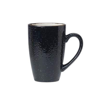 Muki musta 28,5 cl