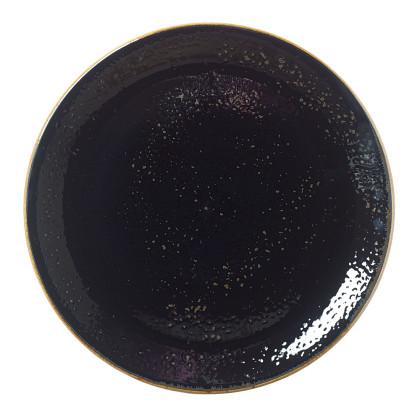 Lautanen musta Ø 30 cm