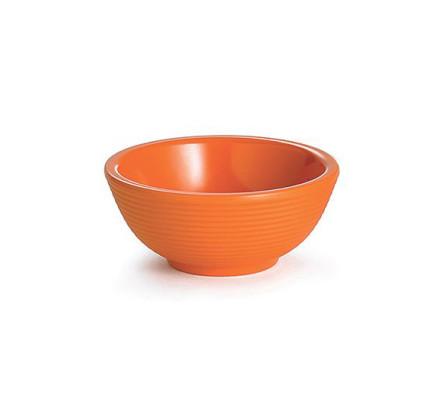 Dippikulho melamiini oranssi 12 cl