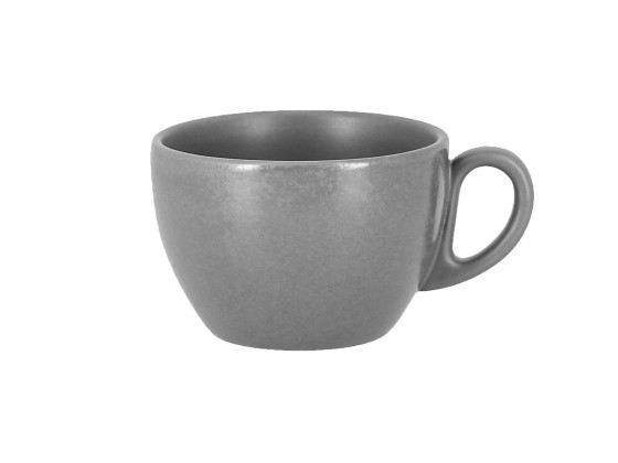 Kahvikuppi harmaa 23 cl