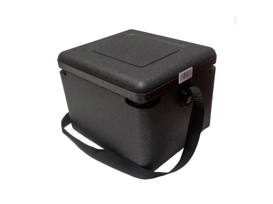 Ruoankuljetuslaatikko EPP 6,2 L
