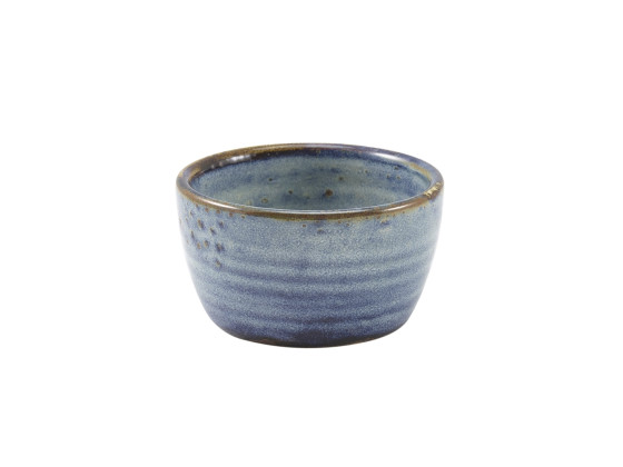 Dippikulho sininen K 4,3 cm Ø 7,8 cm 13 cl