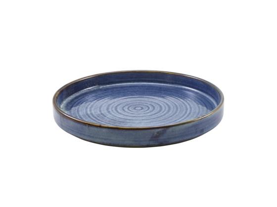 Lautanen sininen Ø 26 cm
