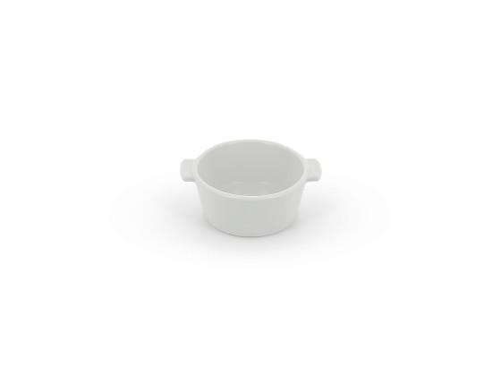 Pata ilman kantta Ø 10 cm 0,2 L