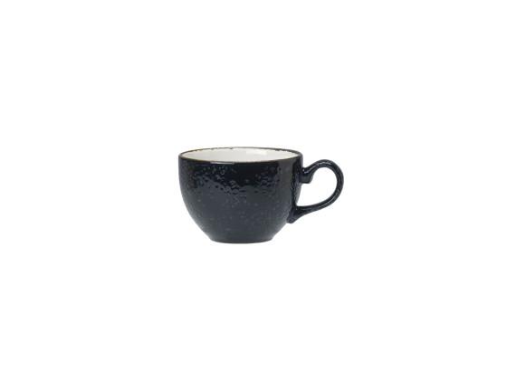 Kahvikuppi musta 34 cl