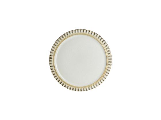 Lautanen valkoinen Ø 27 cm