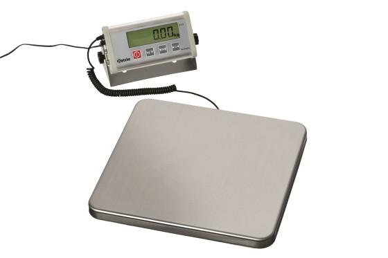 Pöytä-/lattiavaaka  60kg, 20g