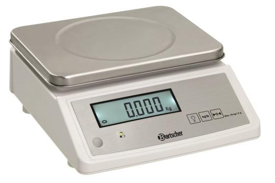 Pöytävaaka, 15kg, 2g