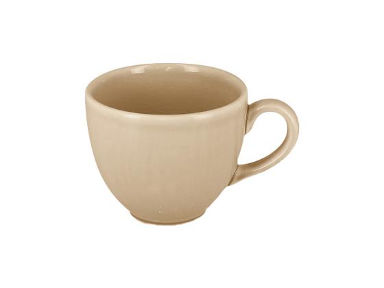 Kahvikuppi beige 28 cl
