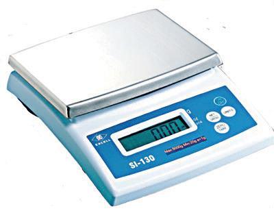 Pöytävaaka 2,5 kg/0,5 g