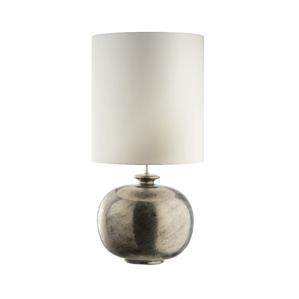 Luxury handcrafted table lamps the culture of art eclisse ceramic table lamp shad aloadofball Image collections