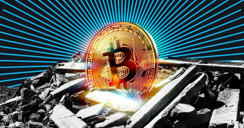 Bitcoin protege os Direitos Humanos pelo Mundo