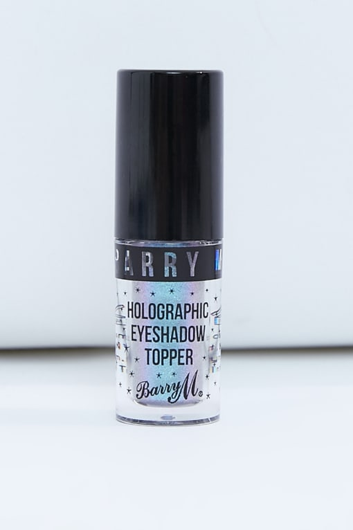 BARRY M ASTEROID HOLOGRAPHIC EYESHADOW TOPPER