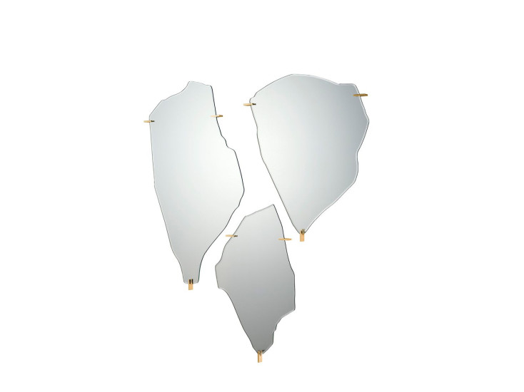 Archipelago: Mirror avaiable in different sizes